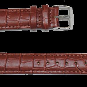 bracelet montre marron congo b