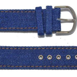 bracelet montre jeans